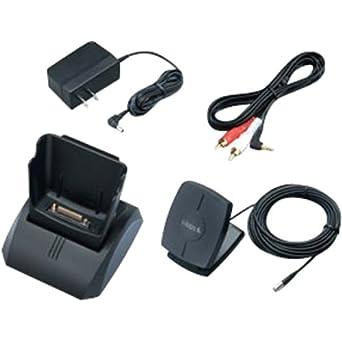 JVC KS-K6013 Home Connection Kit for the KT-SR2000 Sirius Satellite Radio Receiver KSK6013