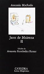 Juan de Mairena (Letras Hispanicas / Hispanic Writings) (Spanish Edition)