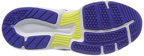 Silver Blu Diadora Shape Blue Blu Azzurro Men Nautico 9 Shoes Running 6xAXgqz