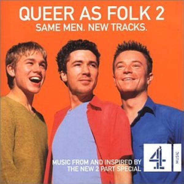 Vol. 2-Queer As Folk: Va-Queer As Folk: Amazon.es: Música