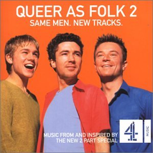 Queer As Folk 2: Same Men New Tracks (2000 TV -
