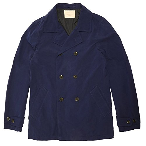 Scotch & Soda Summer Jacket , Color: Dark blue, Size: L by Scotch & Soda
