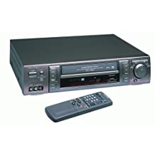 Aiwa HV-MX100 Hi-Fi Multi-System VCR
