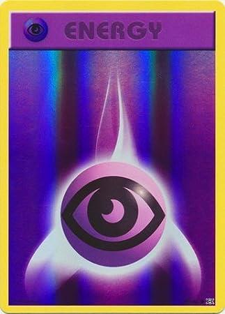 XY EVOLUTIONS PSYCHIC ENERGY 95//108 REVERSE Pokemon