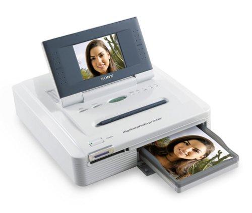 Sony DPP-EX7 Digital Photo Printer by Sony