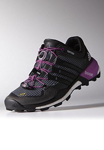 Adidas TERREX BOOST W CBLACK/FTWWHT/CBLACK - 5-