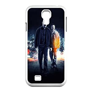 Samsung Galaxy S4 I9500 Phone Case Funny Bug C03056