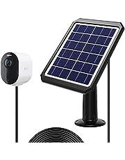 Sun Energise Zonnepaneel 5W voor videocamera's