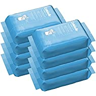 Cottonelle FreshCare Flushable Cleansing Cloths Pouch...