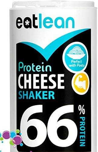 Queso Proteico en Polvo Eatlean 80 g