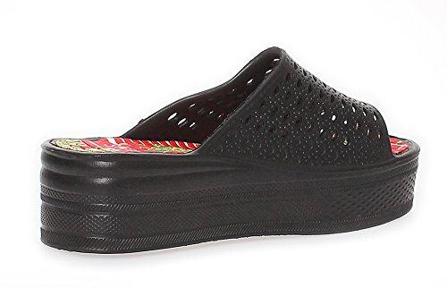 Matyfashion - Zapatillas Mujer , color Negro, talla 36 EU