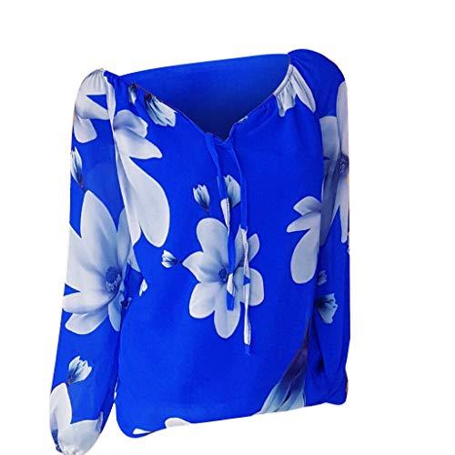 Damen Longshirt Schulterfrei Bluse Tunika Tops Oberteil Hemd Longtop T-shirt Tee