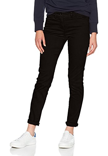 Para Negro Mujer black Jeans O'polo 990 Marc nBawvgSax