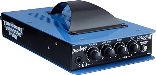 radial engineering headload prodigy combination load box and di 8 ohm from radial engineering. Black Bedroom Furniture Sets. Home Design Ideas