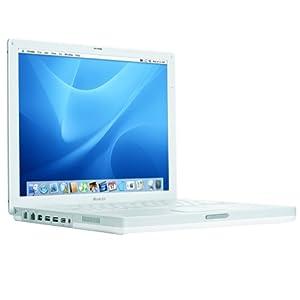 "Apple iBook Laptop 14.1"" M9388LL/A (933-MHz PowerPC G4, 256 MB RAM, 40 GB Hard Drive, DVD/CD-RW Drive)"
