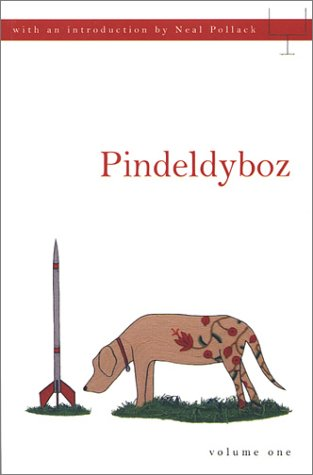 Pindeldyboz: volume one