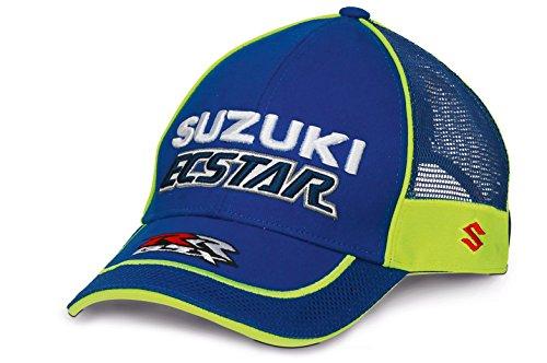 béisbol azul única hombre para Talla Azul Gorra Suzuki de ExqF1Ywa8