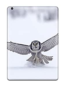 9344874K47216743 Top Quality Protection Northern Hawk Finland Case Cover For Ipad Air