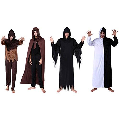 Disponibili Prestazioni 1 Stile Stile Zhuhaitf Cosplay Per Halloween 4 Veste Mens 4 Adulto Set Festa Costume Del Fantasia Vestito Medioevale wUCwTZPqx