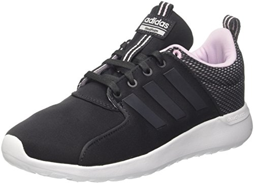 Lite Carbon adidas Racer Women's Shoes Pink Grey Cloudfoam Carbon Gymnastics Aero qPPn0xEr