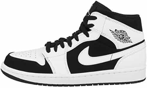 newest collection 418f5 ba628 Jordan Air Jordan 1 Mid Mens 554724-113
