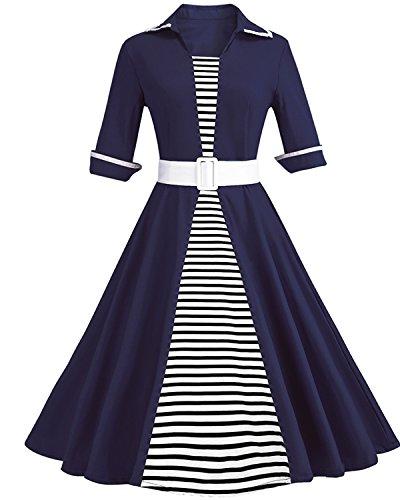 50s style dress up - 4