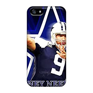 New Style 5/5s Protective Cases Covers/ Iphone Cases - Dallas Cowboys