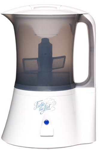 Froth Au Lait Frothing Unit, White or Black