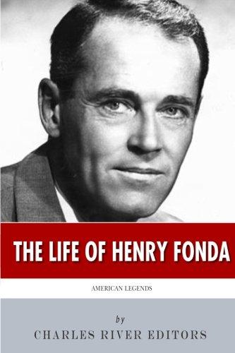 American Legends: The Life of Henry Fonda ebook