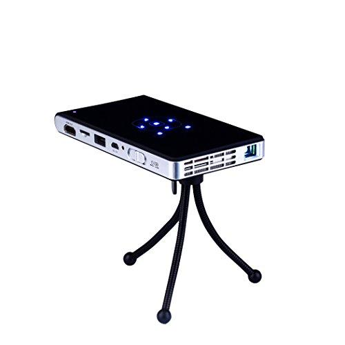 Toumei c800 home theater projector pro dlp smart mini pico for Pico pro mini projector review