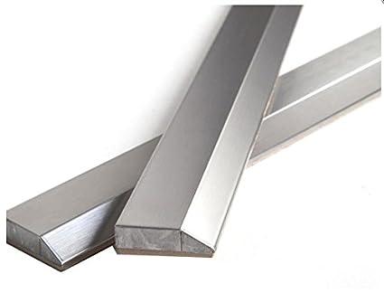 Superb Vogue Tile 12 Inch Stainless Steel Metal Bullnose Border Edge Trim Glass Decorative Wall And Backsplash Tile Finished Interior Design Ideas Gresisoteloinfo