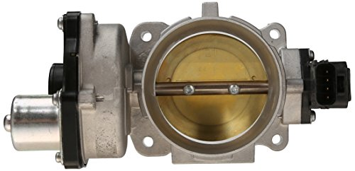 - Standard Motor Products S20001 Electronic Throttle Body