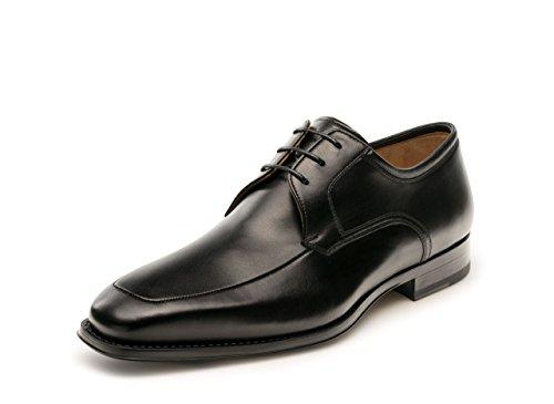 Magnanni Men's Ricardo, Black, 11.5 M US