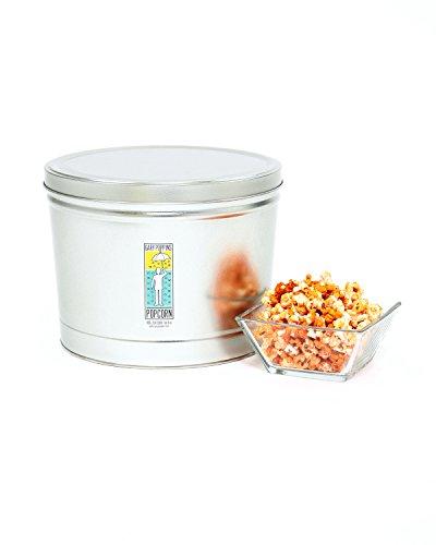 popcorn tin 2 gallon - 5