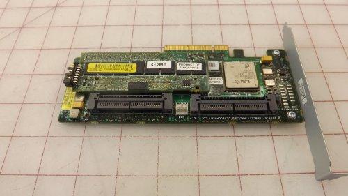 (HP, Hewlett Packard 013159-004, 504023-001 Controller Board T31082)