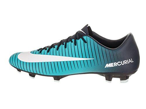 Barato Venta High Quality Precio barato de Español Nike Mercurial Vi Victoria Hombre Fg 831964-404 Obsidiana / Blanco-azul Azul Gamma-gamma Descuento Amazon Pedido de salida en línea GbBdN