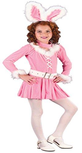 Girls (Bunny Honey Child Costumes)
