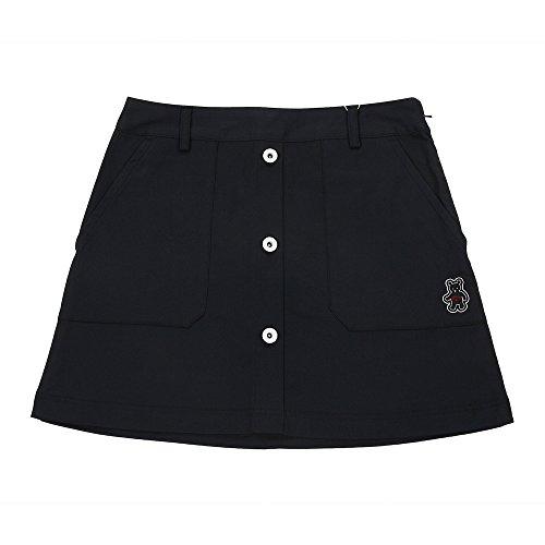 キャロウェイゴルフ Callaway Golf スカート BEAR ストレッチジンコードスカート レディス