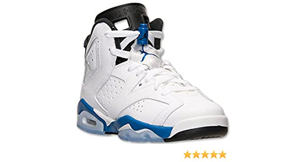 new arrival 5236b 98704 Amazon.com: Air Jordan 6 Retro BG - 5.5Y