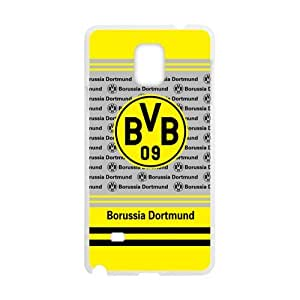 BVB Borussia Dortmund Cell Phone Case for Samsung Galaxy Note4 by Maris's Diary