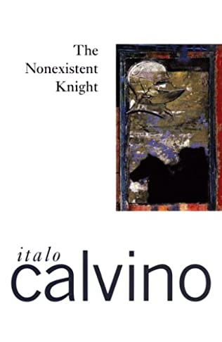 book cover of The Non-Existent Knight
