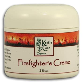 Kettle Care Firefighter Creme 2 Ozs