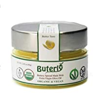 Buterly. Organic and Vegan Buttery Spread