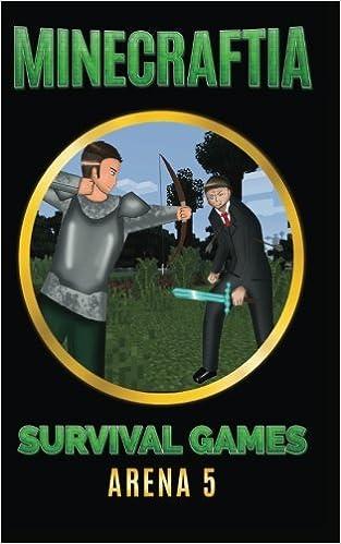 Minecraftia Survival Games Arena Minecraft Hunger Games Volume - Minecraft hunger games spiele
