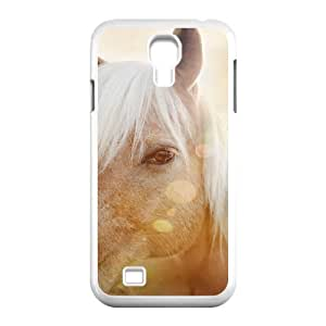 Horse Running Customized Cover Case for SamSung Galaxy S4 I9500,custom phone case ygtg520543