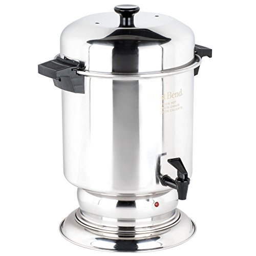 55 Cup Commercial Percolator Urn - 4