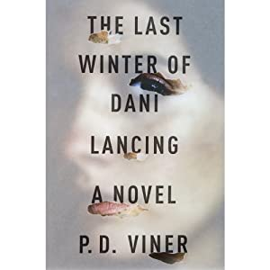The Last Winter of Dani Lancing Audiobook