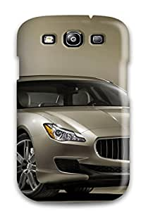 Best For Galaxy S3 Fashion Design Maserati Suv 2 Case 8172453K36848534
