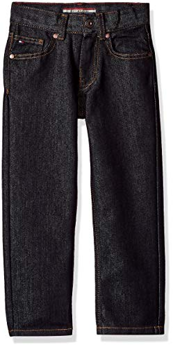 - Tommy Hilfiger Toddler Boys' Stretch Denim Jeans, Revolution Rinse, 3T