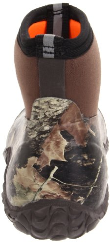 MuckBoots Camo Camp Hunting Boot Mossy Oak Break-up fZyZ4T6m